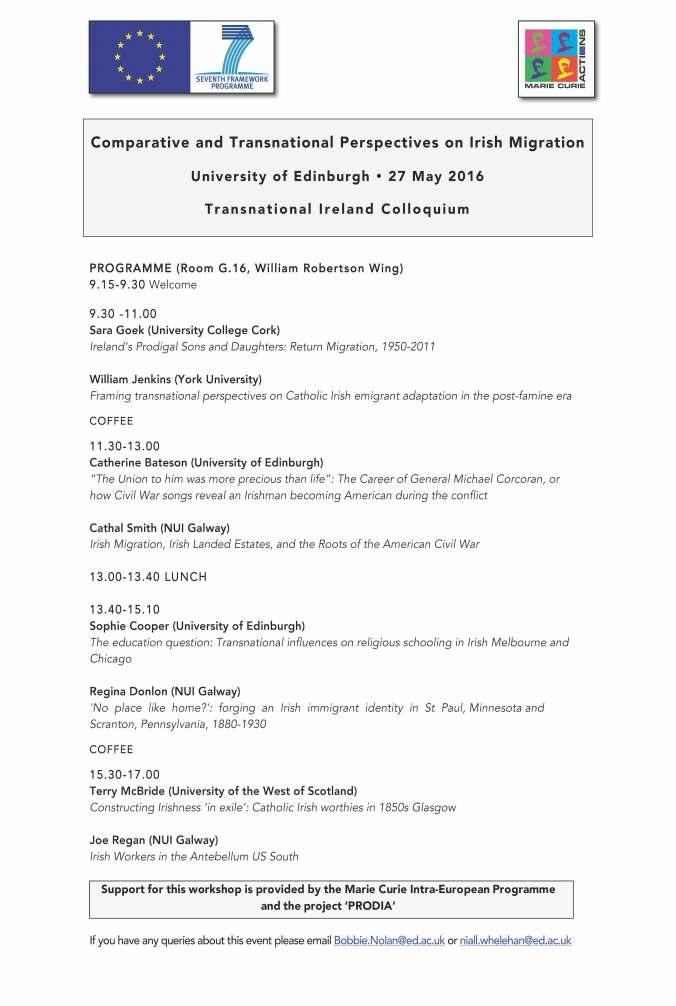 TI Programme